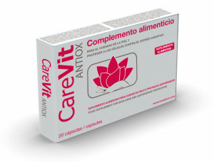 CareVit Antiox